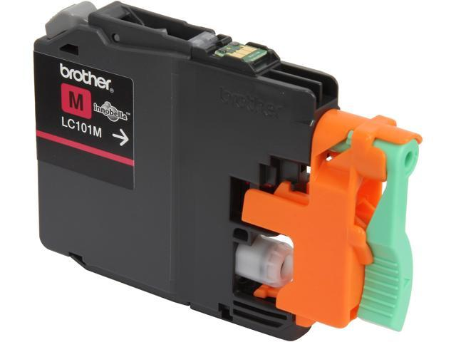 brother Innobella LC101M Ink Cartridge Magenta