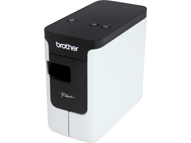 Brother P-touch PT-P700 Label Maker