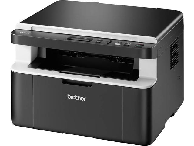 brother DCP-1612W 2400 x 600 dpi USB, WiFi Monochrome Laser Multi-Function Printer