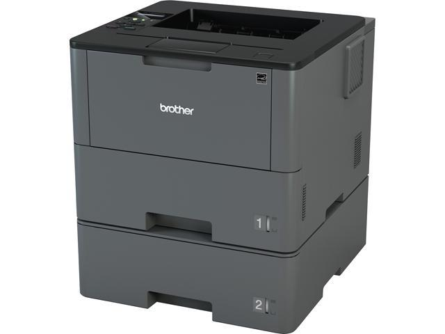 Brother HL-L6200DWT Business Laser Printer with Wireless Networking and Duplex Printing