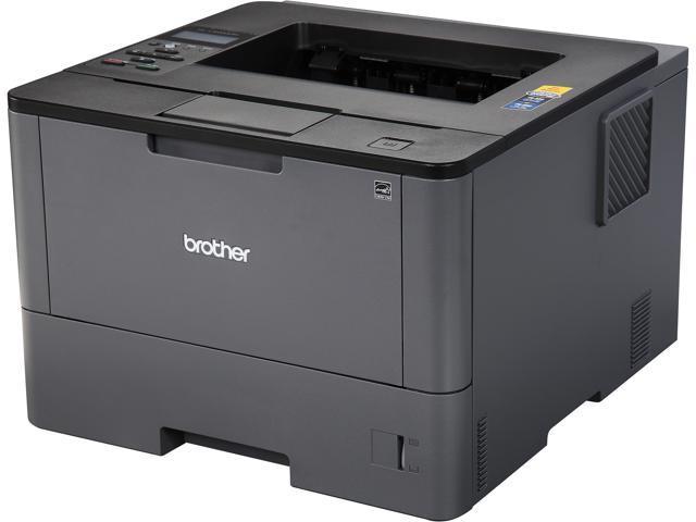 Brother HL Series HL-L5200DW Duplex 1200 dpi x 1200 dpi wireless/USB mono Laser Printer
