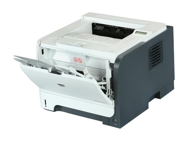 HP LaserJet P2055dn CE459A Workgroup Up to 35 ppm 1200 x 1200 dpi Color Print Quality Monochrome Laser Printer