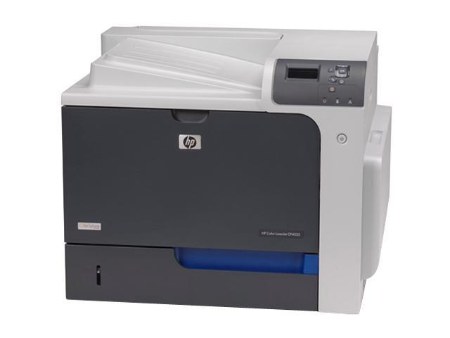 HP Color LaserJet Enterprise CP4025n CC489A Workgroup Up to 35 ppm 1200 x 1200 dpi Color Print Quality Color Laser Printer