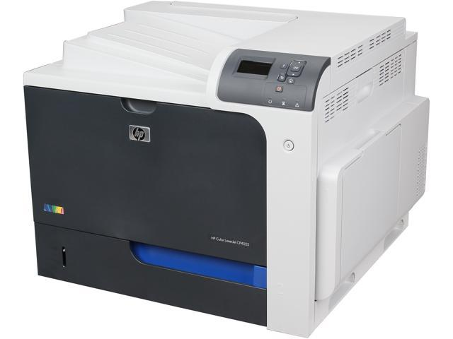 HP LaserJet Enterprise CP4025dn (CC490A) Duplex 1200 x 1200 dpi USB, Ethernet Color Laser Printer