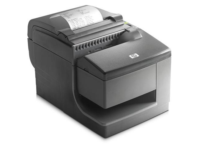 HP FK184AT Thermal Monochrome 59.2 LPS (200 mm/s) Two-color 27 LPS (100 mm/s) 203 dpi Hybrid Thermal Printer with MICR