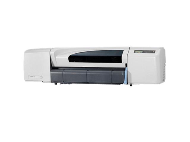 """HP Designjet Designjet 510 InkJet Large Format Color 24"""" Width Printer"""