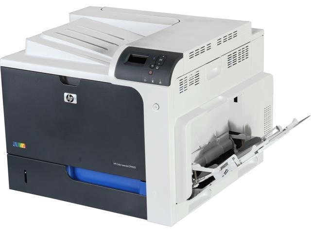HP Color LaserJet Enterprise CP4525dn CC494A Workgroup Up to 42 ppm 1200 x 1200 dpi Color Print Quality Color Laser Printer
