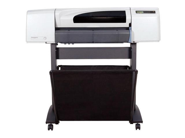 HP Designjet 510 CH337A 55 sec/page Black Print Speed 2400 x 1200 dpi Color Print Quality InkJet Large Format Color 42