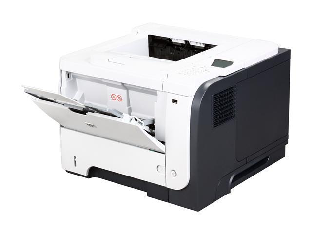HP LaserJet Enterprise P3015n (CE527A) Up to 42 ppm 1200 x 1200 dpi Workgroup Monochrome Laser Printer