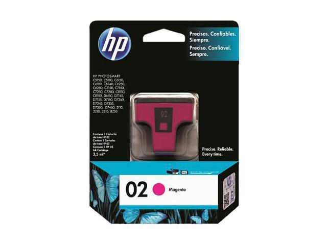 HP C8772WL Cartridge Magenta