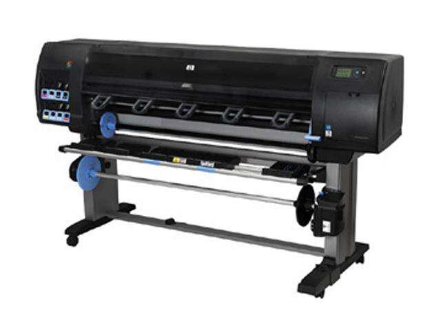 "HP Designjet Z6200 42"" (CQ109A) 2400 dpi x 1200 dpi USB Color Inkjet Printer"