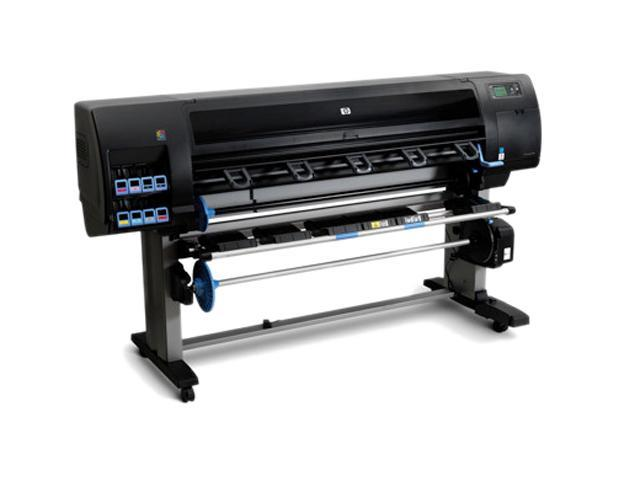 HP Designjet Z6200 60-in Photo Printer (CQ111A)