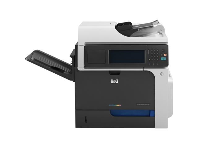 HP LaserJet CM4540 MFP Up to 42 ppm 600 x 600 dpi Color Print Quality Color Laser Multifunction Printer