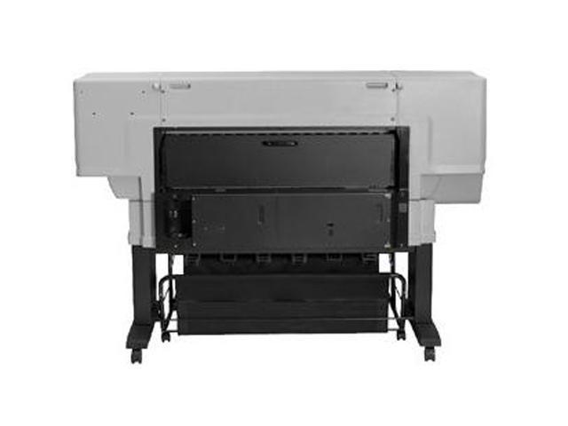 HP Deskjet T7100 Thermal Inkjet Large Format Color Printer