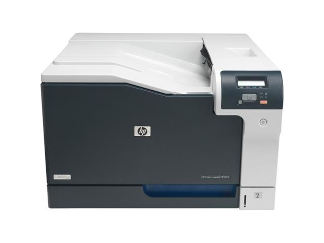HP LaserJet Professional CP5225dn (CE712A) Duplex Up to 20 ppm 600 x 600 dpi Color Laser Printer