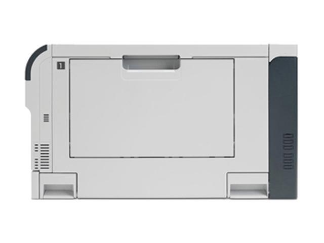 HP LaserJet Professional CP5225N CE711A#BGJ Workgroup Up to 20 ppm 600 x 600 dpi Color Print Quality Color Laser Printer