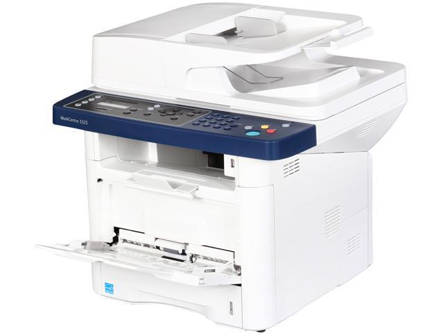 Xerox WorkCentre 3325/DNI Wireless Monochrome Multifunction Laser Printer