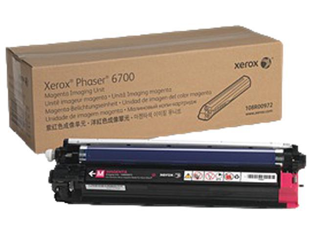 XEROX 108R00972 Imaging Unit Magenta for Phaser 6700
