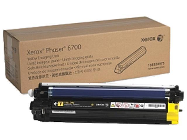 XEROX 108R00973 Imaging Unit Yellow for Phaser 6700