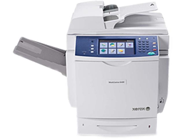 Xerox WorkCentre 7845 PCL6 Driver