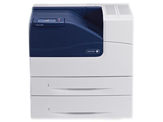 Xerox Phaser 6700/DN Workgroup Color Laser Printer