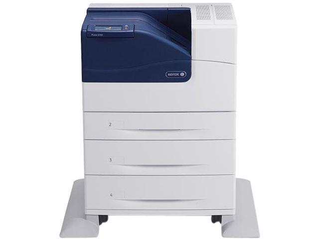 XEROX Phaser 6700/DX Workgroup Up to 47 ppm 2400 x 1200 dpi Color Print Quality Color Laser Printer