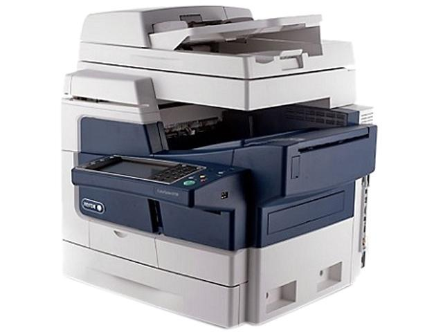 XEROX ColorQube 8700/X MFC / All-In-One Up to 44 ppm Color Solid Ink Printer