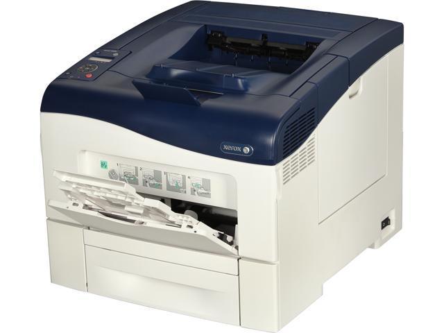 Xerox Phaser 6600/N 1200 dpi x 1200 dpi USB / Ethernet Color Laser Workgroup Printer