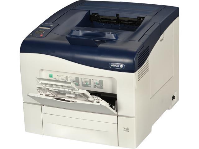 Xerox Phaser 6600/DN Duplex 1200 dpi x 1200 dpi USB / Ethernet Color Laser Workgroup Printer