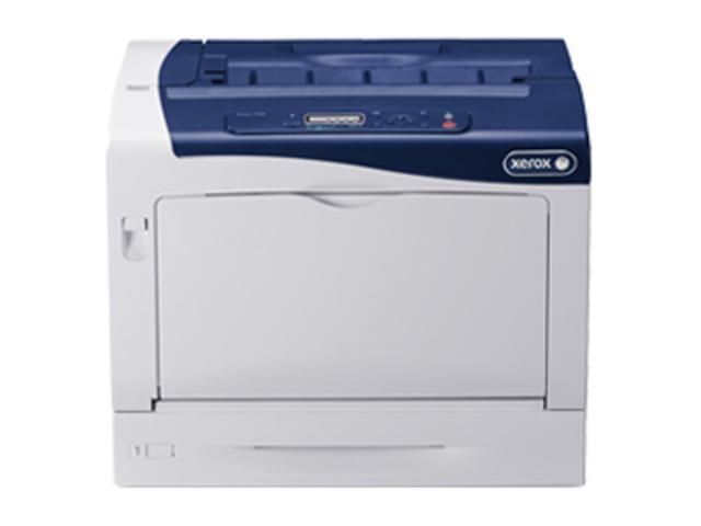 Xerox Phaser 7100/DN Color Laser Printer