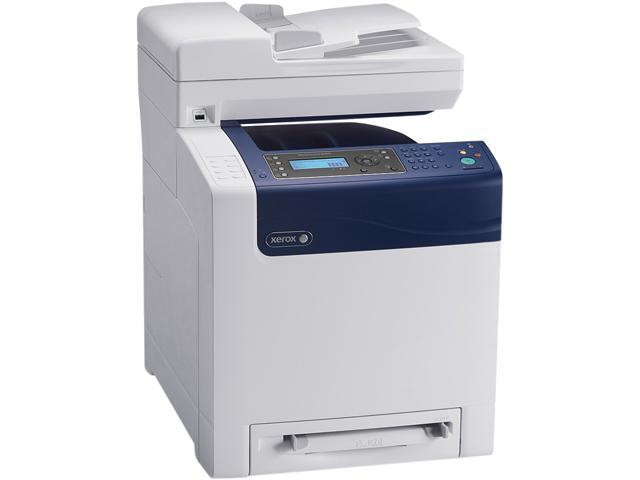 XEROX WorkCentre 6605/DNM MFC / All-In-One Up to 36 ppm Monochrome Laser Printer