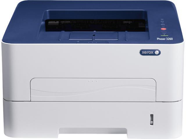 Xerox Phaser 3260/DNI Duplex 4800 enhanced dpi x 600 enhanced dpi Wireless / USB Mono Laser Printer