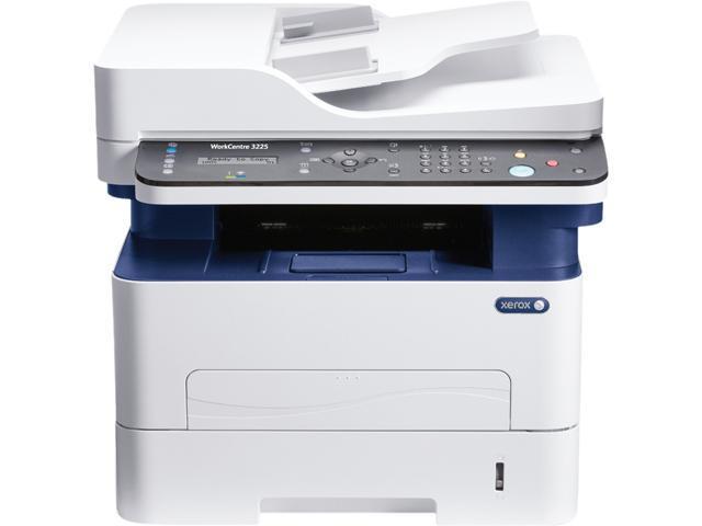 Xerox 3225/DNI Workcentre 3225 Monochrome multifunction printer