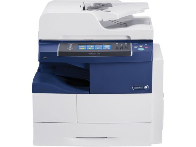 Xerox 4265/S Workcentre4265 Printer/Copier/Scanner Net Monochrome multifunction printer