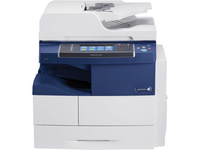 Xerox 4265/X Workcentre4265 Printer/Copier/Scanner Fax Monochrome multifunction printer