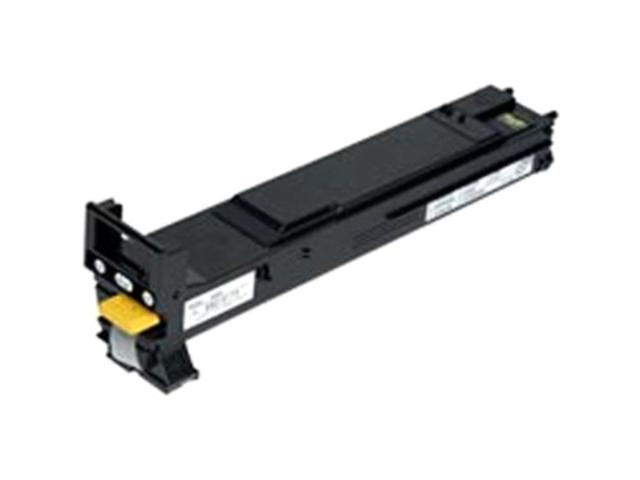 KONICA MINOLTA A06V133 High Capacity Toner Cartridge Black