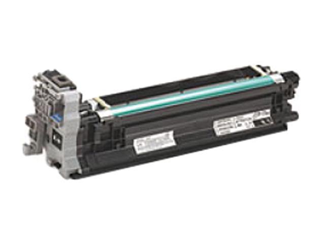 KONICA MINOLTA A03100F 120V Imaging Unit Black