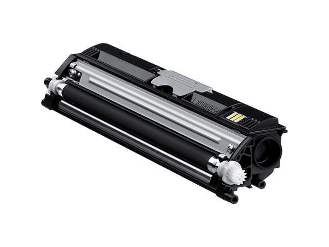 KONICA MINOLTA A0V301F 120V Toner Cartridge Black