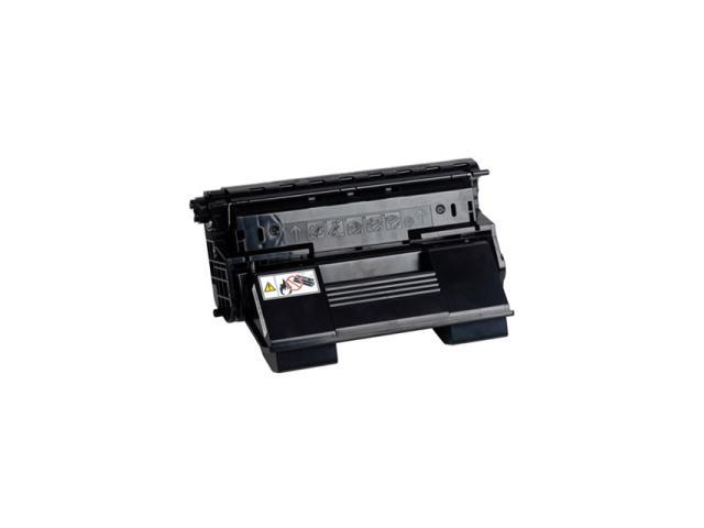KONICA MINOLTA A0FP012 Toner  Cartridge Black