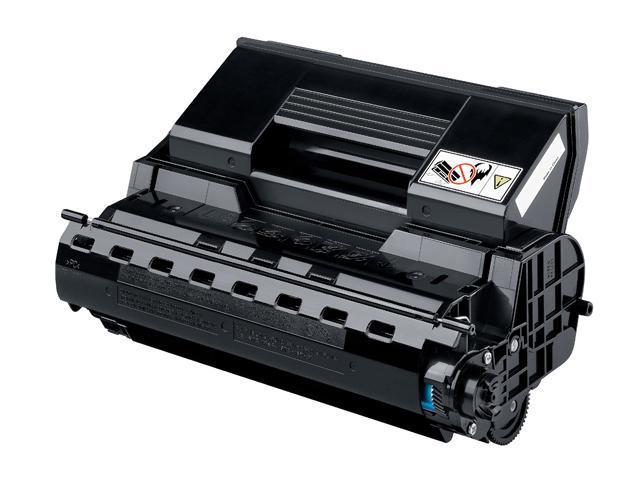 KONICA MINOLTA A0FP011 Cartridge Black