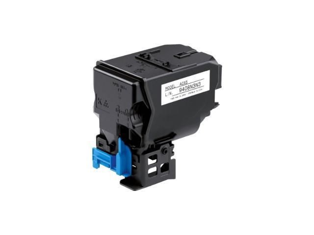 KONICA MINOLTA A0X5130 High Capacity Toner Cartridge Black