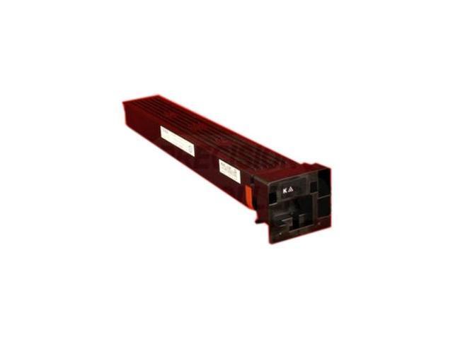 Konica Minolta TN-613K Toner Cartridge - Black - OEM