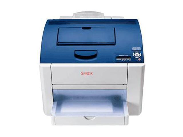 XEROX Phaser 6120/N Workgroup Up to 20 ppm Color Laser Printer