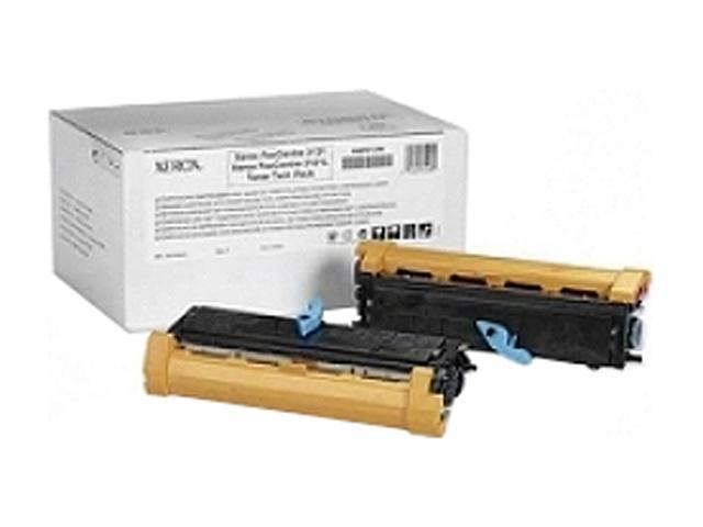XEROX 006R01298 Toner Cartridge Dual Pack, 2 X 6K (US) For FaxCentre 2121