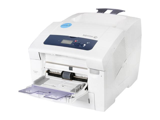 Xerox ColorQube 8570/DN Color Solid Ink Printer
