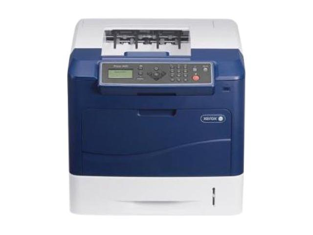 Xerox Phaser 4600/N Workgroup Up to 55 ppm 1200 x 1200 dpi Color Print Quality Monochrome Laser Printer