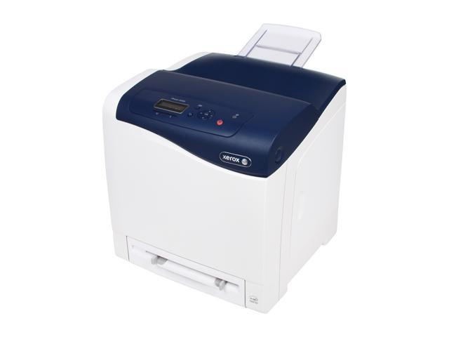 Xerox Phaser 6500 DN Duplex Color Laser Printer