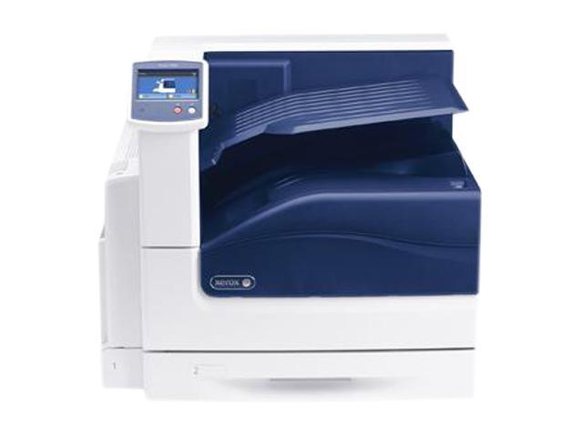 Xerox Phaser 7800/DN Workgroup Up to 45 ppm 2400 x 1200 dpi Color Print Quality Color Laser Printer