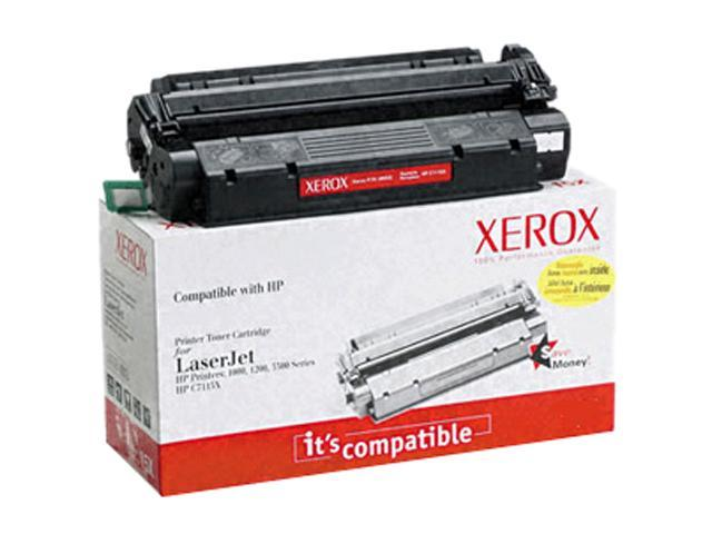 XEROX 006R00935 Replacement Toner Cartridge for HP LaserJet 4300 (Q1339A) and 4345 (Q5945A) Black