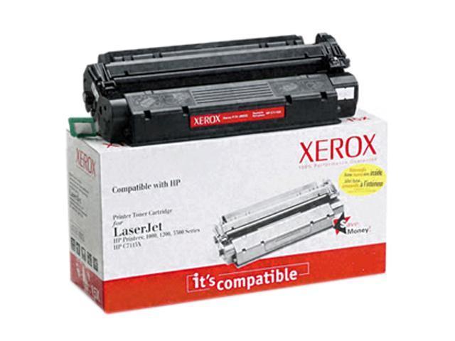 XEROX 006R00936 Black Replacement Toner Cartridge for HP LaserJet 2300 (Q2610A)